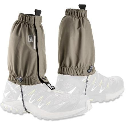 photo: REI Desert Gaiters gaiter
