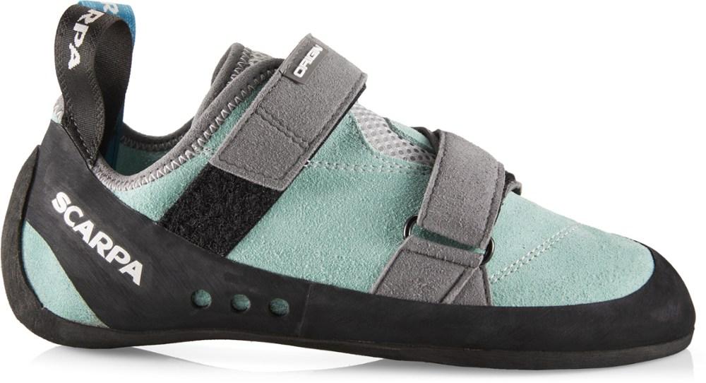 photo: Scarpa Women's Origin climbing shoe