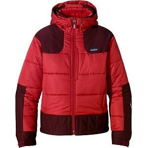 photo: Patagonia Rubicon Rider Jacket snowsport jacket