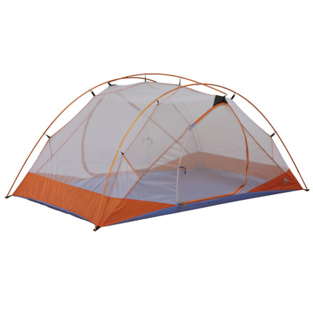 photo: Kelty Eve 3 three-season tent