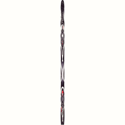 photo: Atomic Xcruise Alea 53 Posigrip nordic touring ski