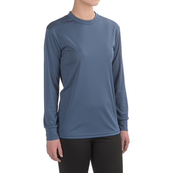 photo: Kenyon Polarskins Long Undewear Shirt - Lightweight base layer top