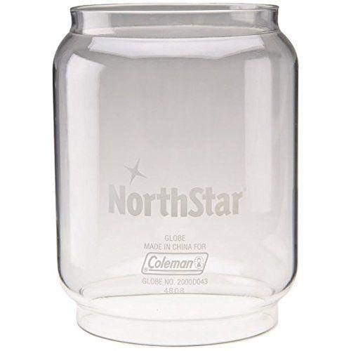 Coleman NorthStar Electronic Ignition Propane Lantern