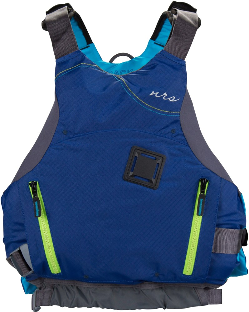 photo: NRS Siren PFD life jacket/pfd