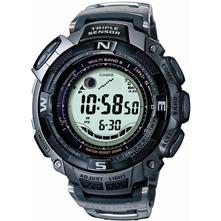 photo: Casio Pathfinder PAW1500T-7V compass watch
