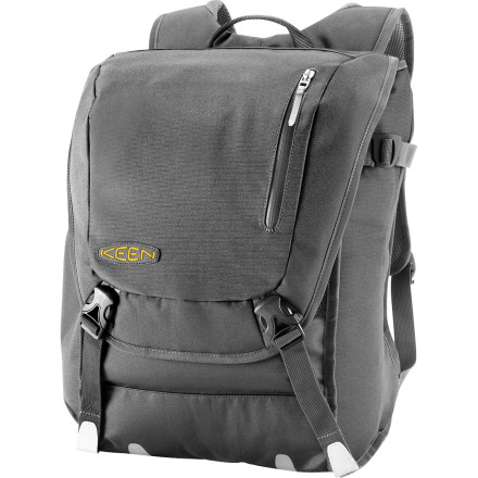 photo: Keen Keizer Universal daypack (under 2,000 cu in)