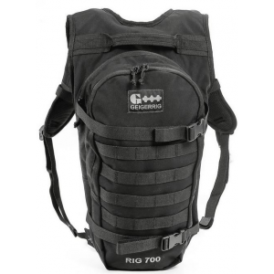 photo: Geigerrig Tactical 700 hydration pack