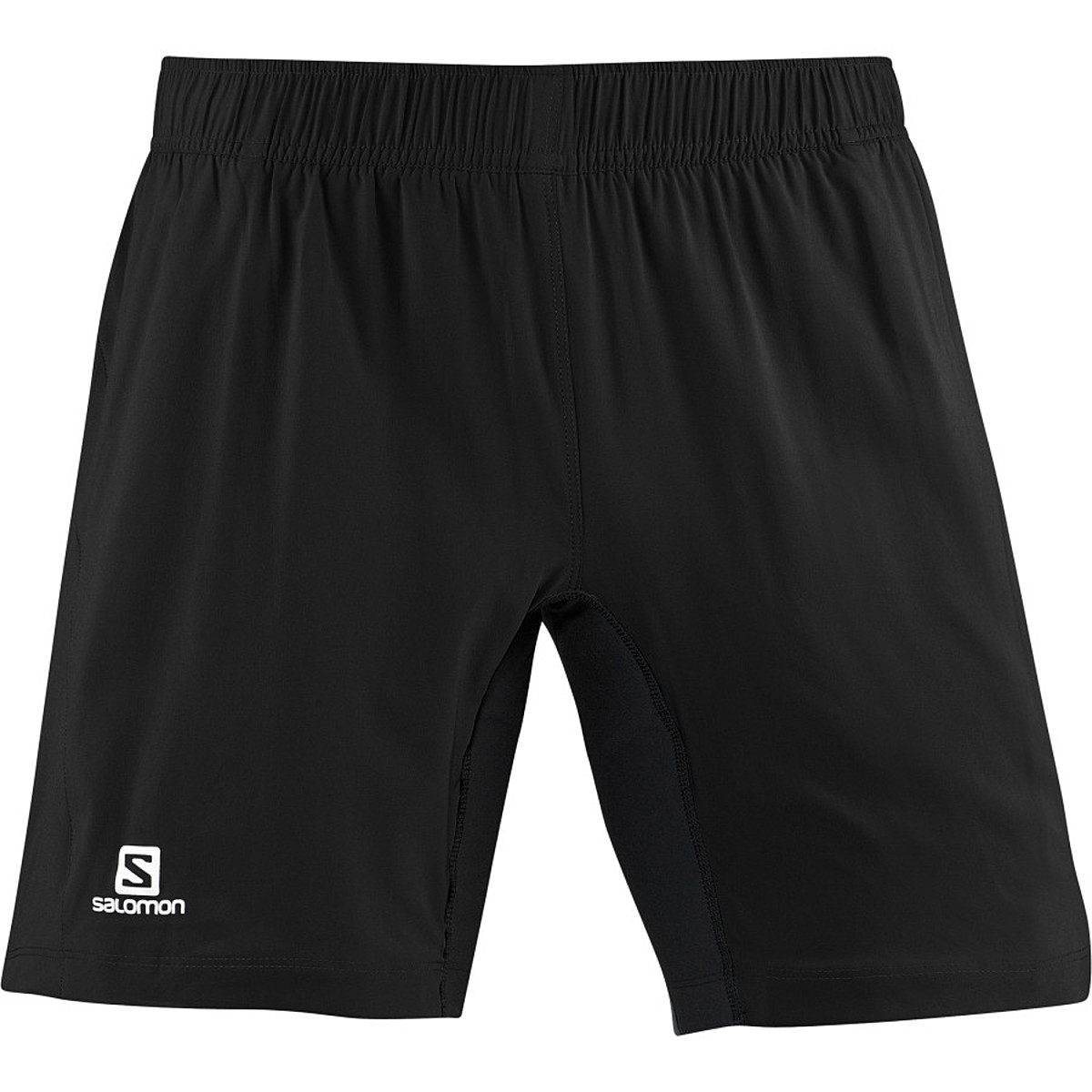 photo: Salomon Trail Twinskin Short active short