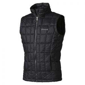 photo: Marmot Girls' Sol Vest down insulated vest