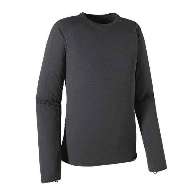 photo: Patagonia Capilene Lightweight Crew base layer top