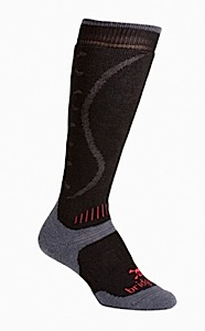 photo: Bridgedale Kids' All-Mountain snowsport sock