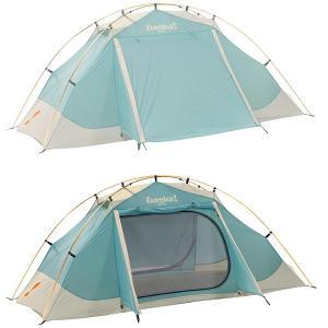 photo: Eureka! Zeus 2LE three-season tent