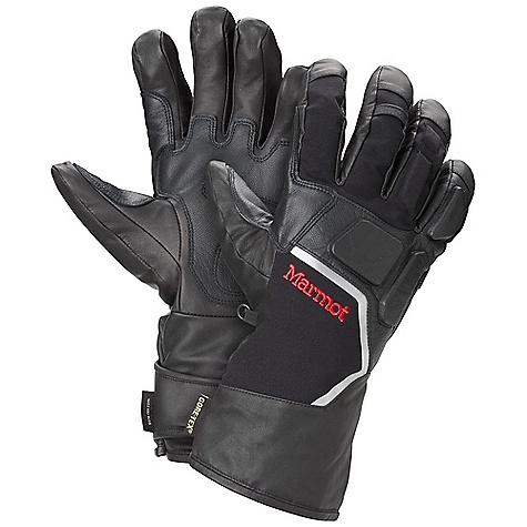 photo: Marmot Alpinist AC Glove insulated glove/mitten