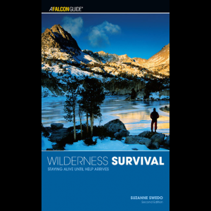 Falcon Guides Wilderness Survival