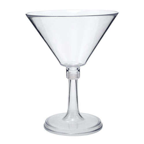 GSI Outdoors Martini Glass