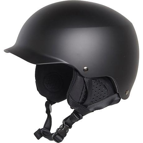 photo of a snowsport helmet