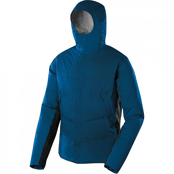 Sierra Designs DriDown Rain Jacket