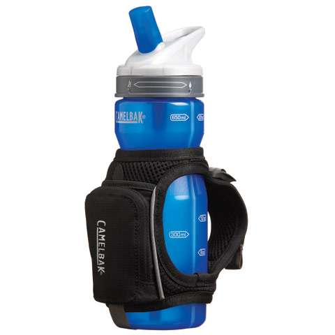 photo: CamelBak Performance Bottle with Run Strap water bottle