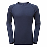 photo: Montane Primino 220 Long Sleeve T-Shirt