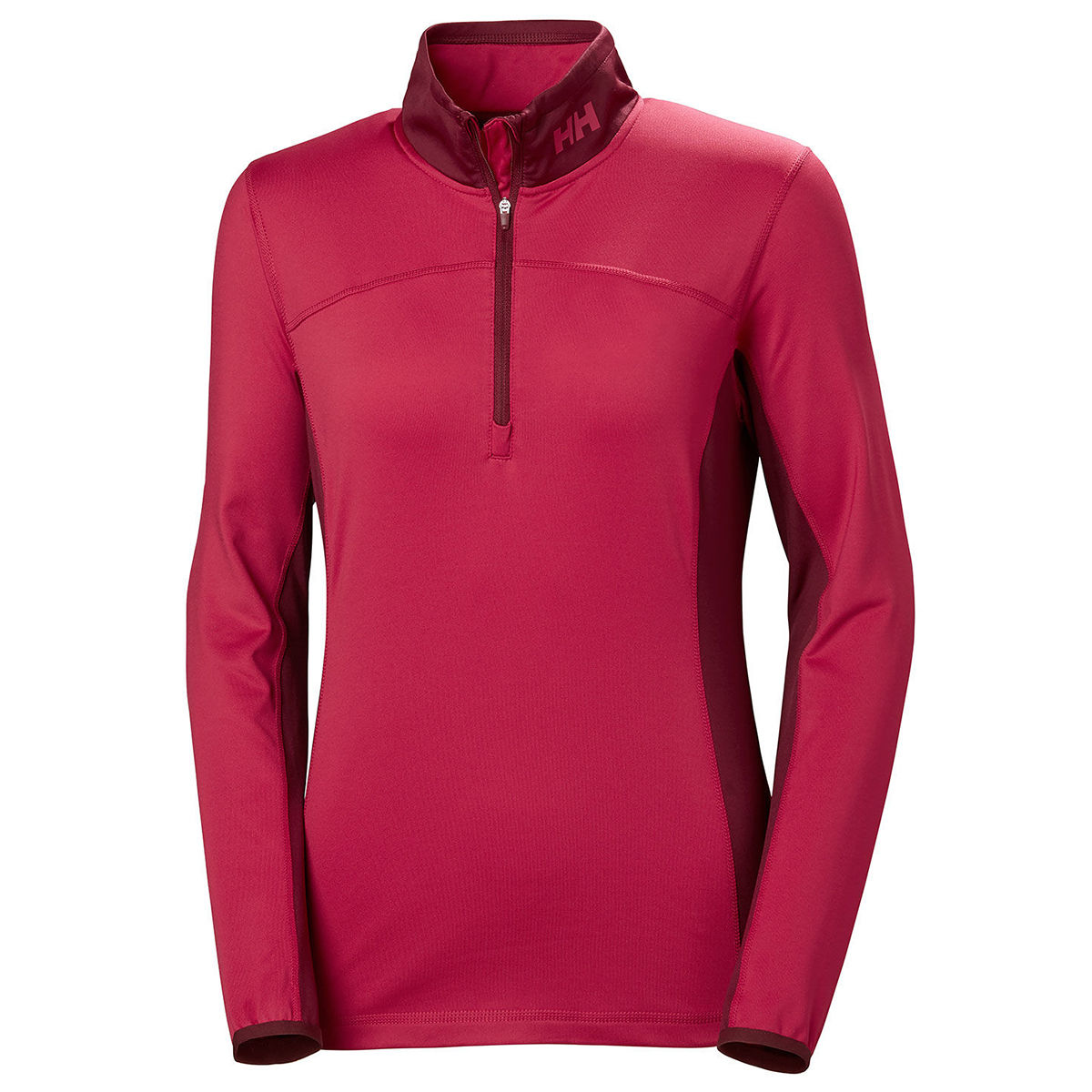 photo: Helly Hansen Women's Phantom 1/2 Zip 20 fleece top