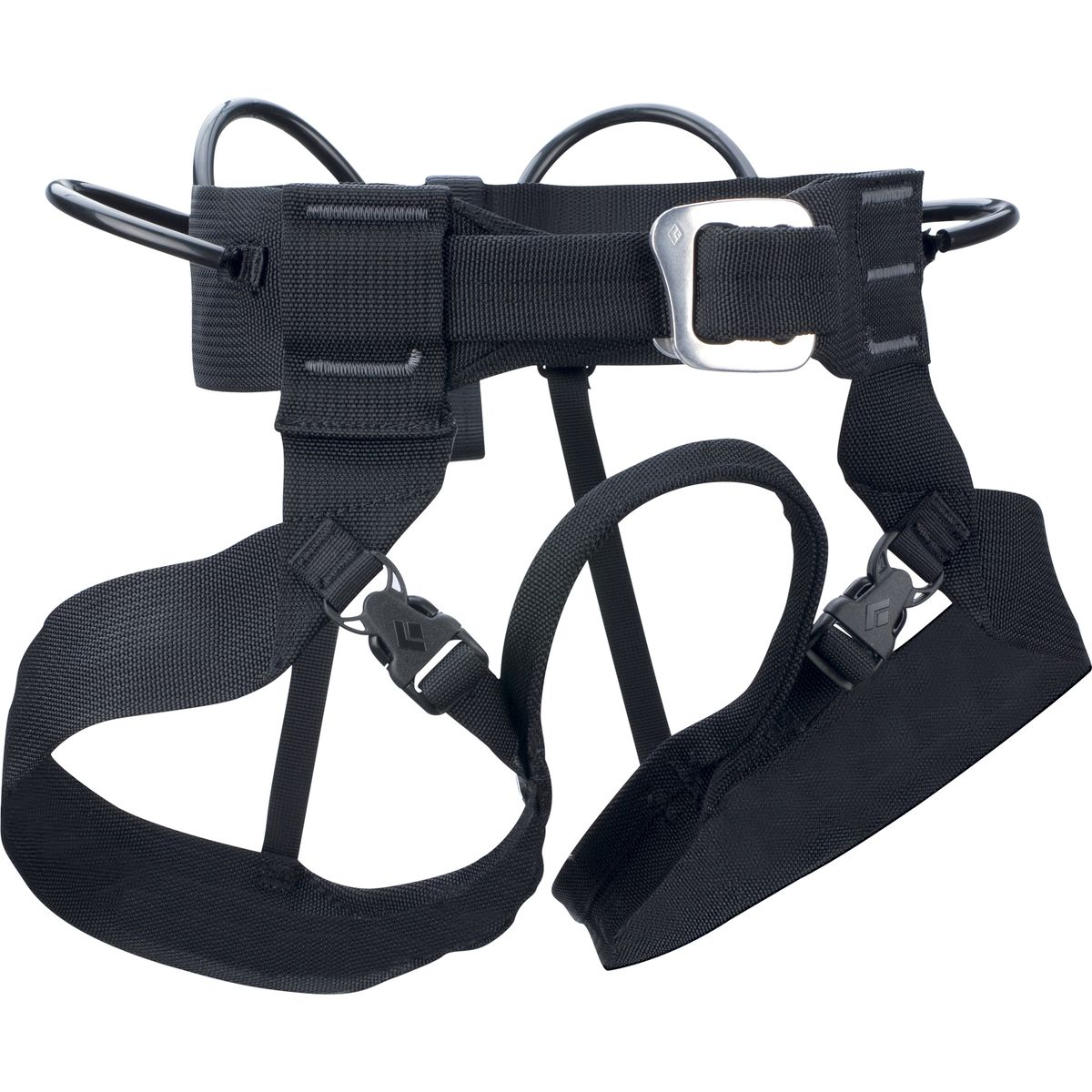 photo: Black Diamond Men's Alpine Bod sit harness
