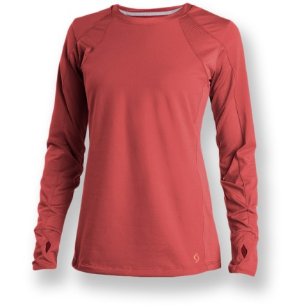 Moving Comfort Mobility Long Sleeve
