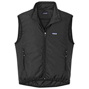 photo: Patagonia Puffball Vest synthetic insulated vest