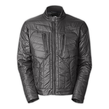 photo: The North Face Men's Moto Jacket wind shirt