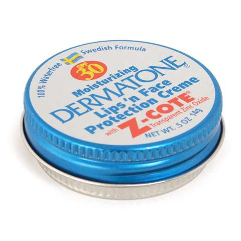Dermatone SPF 30 Zinc Oxide Mini Tin