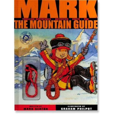 Boxer Books Mark the Mountain Guide
