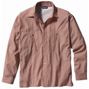 Patagonia Long-Sleeved Cool Shade Shirt