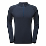 photo: Montane Primino 220 Zip Neck