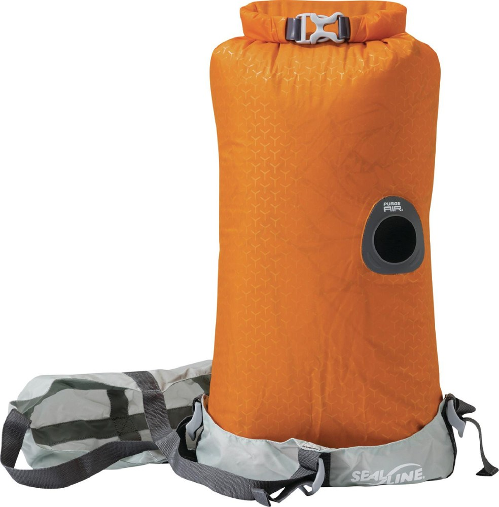 SealLine Blocker Compression Dry Sack