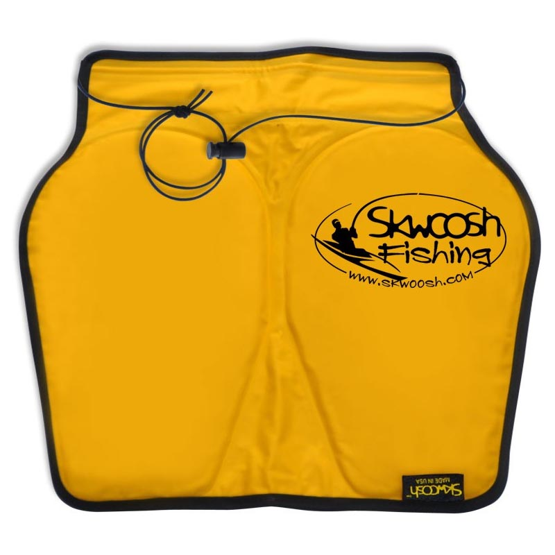 photo: Skwoosh Fishing Chair Seat Pad seat