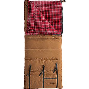 Cabela's Mountain Trapper 20F Sleeping Bag