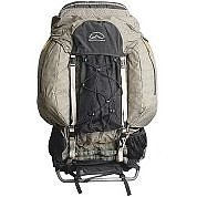 photo: Kelty 50th Anniversary Pack external frame backpack