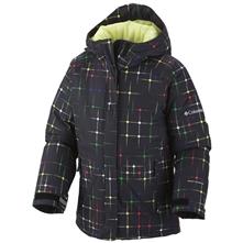photo: Columbia Triple Run Jacket synthetic insulated jacket