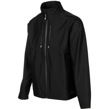 photo: DaKine Cyclone Jacket soft shell jacket