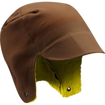 photo: Arc'teryx Hyllus Hat winter hat