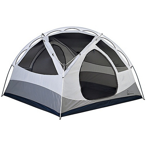 photo: Sierra Designs Meteor Light 4 three-season tent