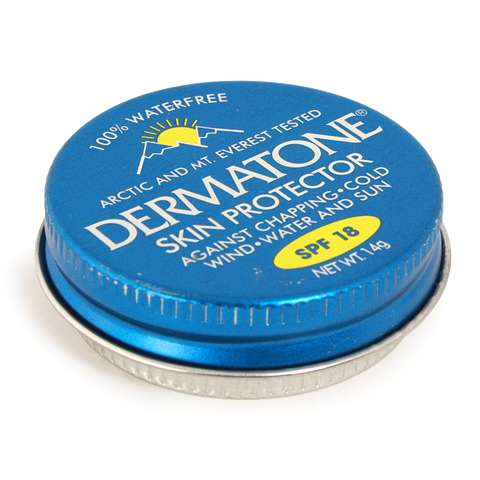 photo: Dermatone SPF 18 Mini Tin sunscreen