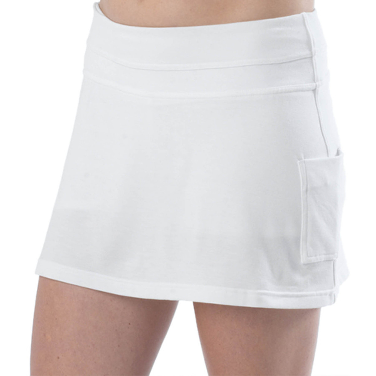 prAna Sugar Mini Skirt
