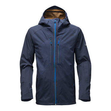 The North Face FuseForm Brigandine 3L Jacket