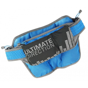 photo: Ultimate Direction Groove Stereo lumbar/hip pack
