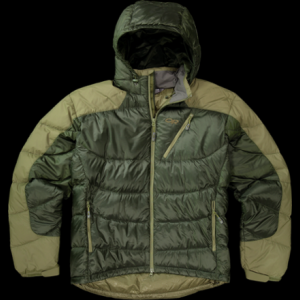 photo: Outdoor Research Men's Virtuoso Jacket down insulated jacket
