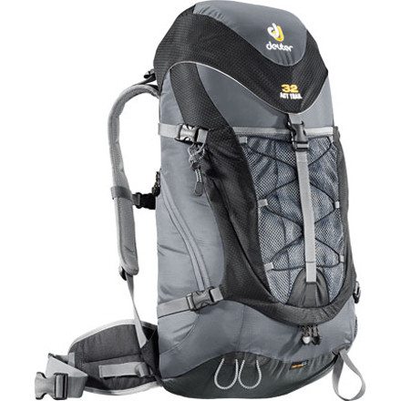 photo: Deuter ACT Trail 32 daypack (under 2,000 cu in)