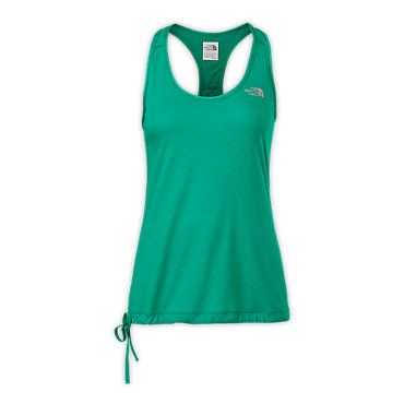 The North Face Eat My Dust Mesh Tank