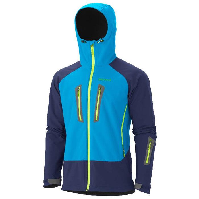 photo: Marmot Kingpin Jacket soft shell jacket