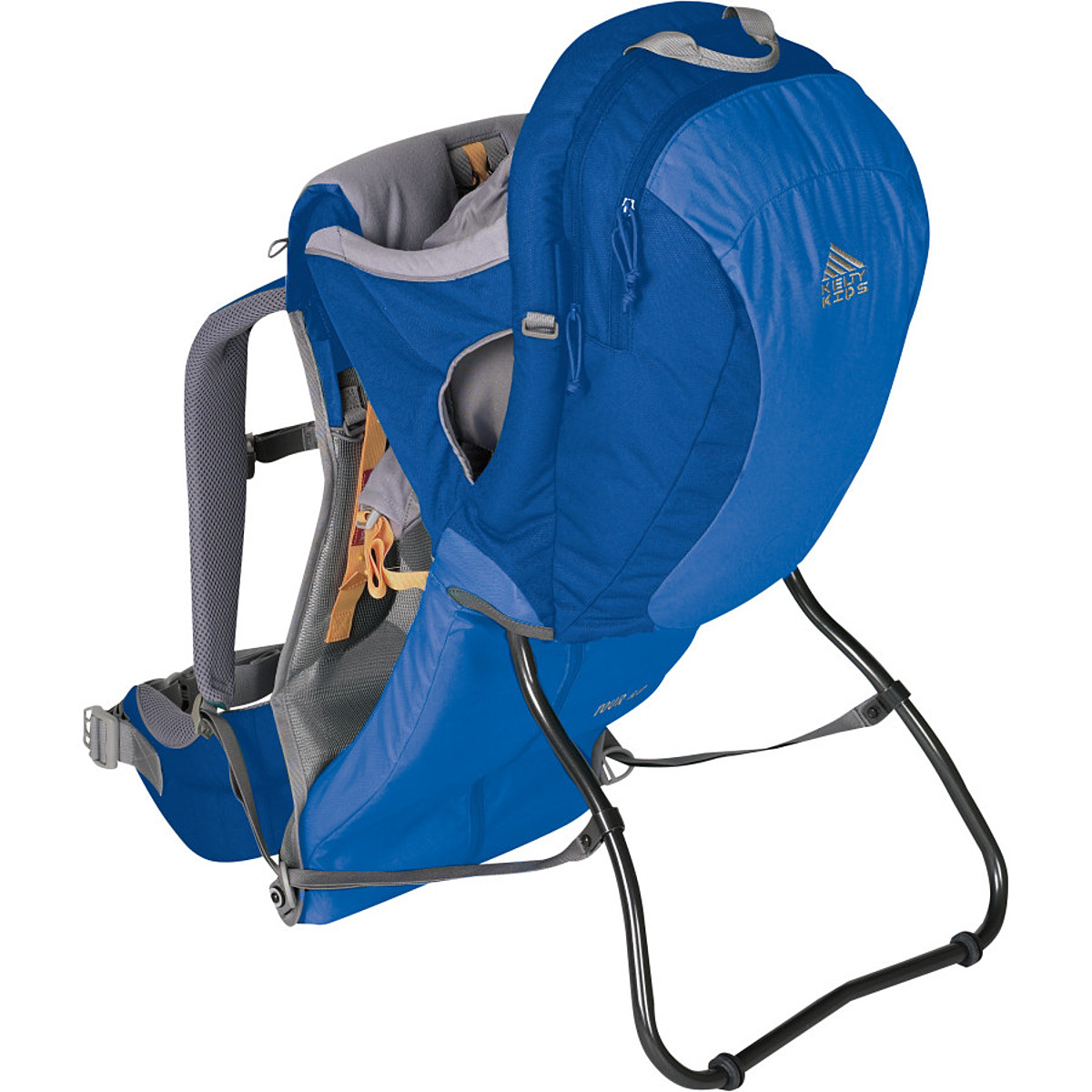photo: Kelty Tour 1.0 child carrier