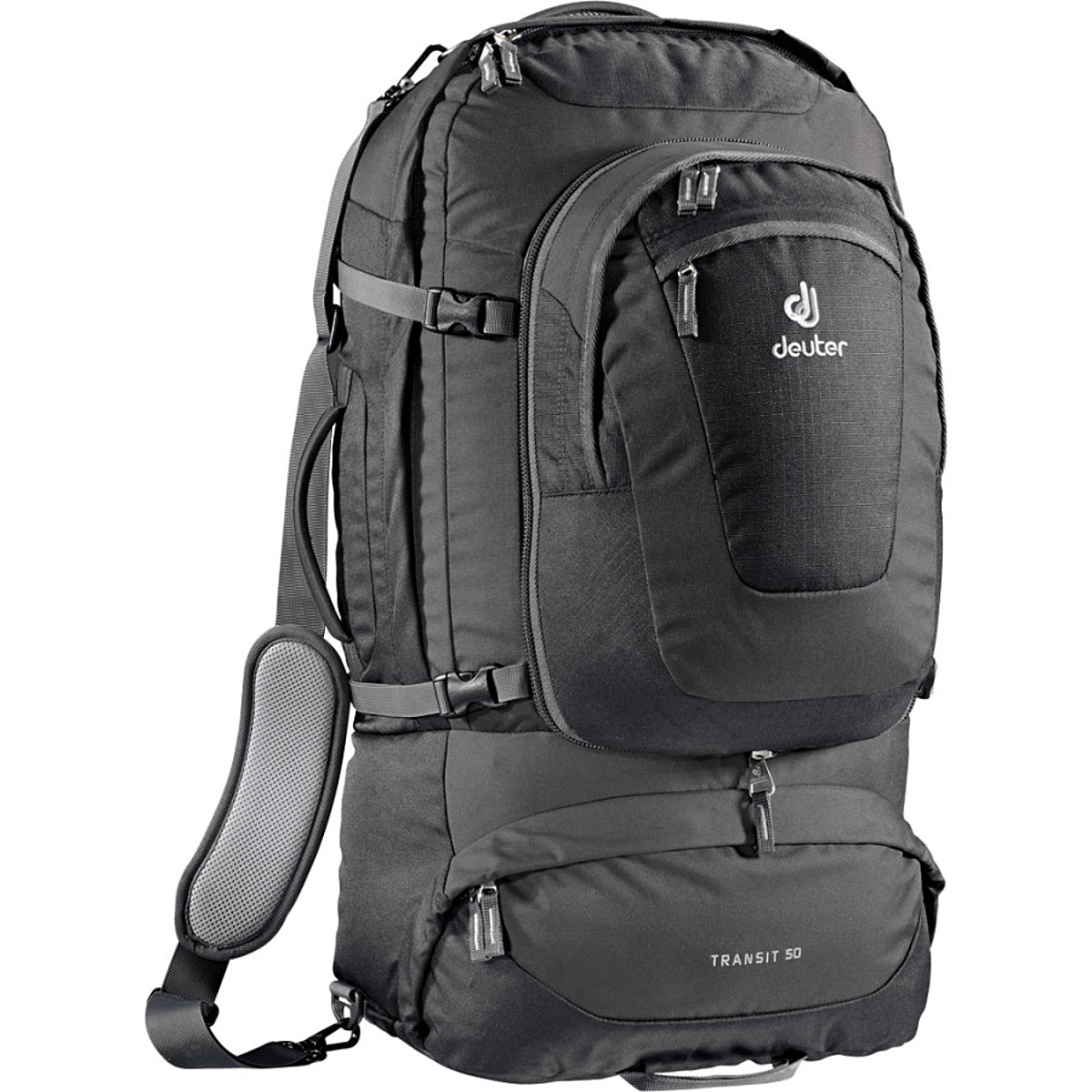 photo: Deuter Transit 50 weekend pack (50-69l)
